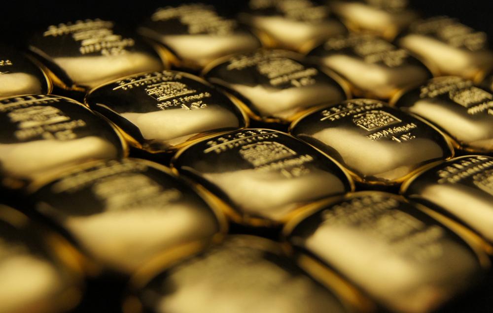 goldbarren – Ihr Goldhändler bei leipzig