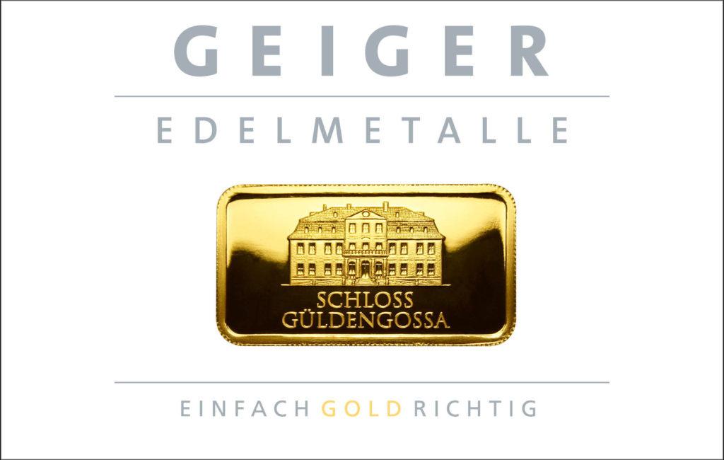 Geiger Edelmetalle